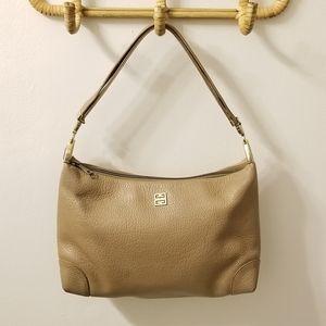 Vintage Givenchy Paris Soft Leather Bag